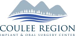 Coulee Region Oral Surgery Logo